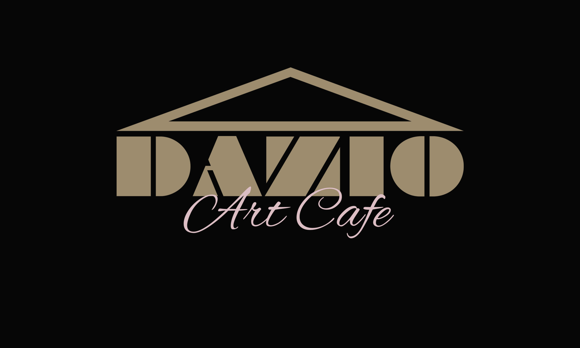 Dazio Art Cafe